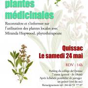 Balade quissac 24 5 14