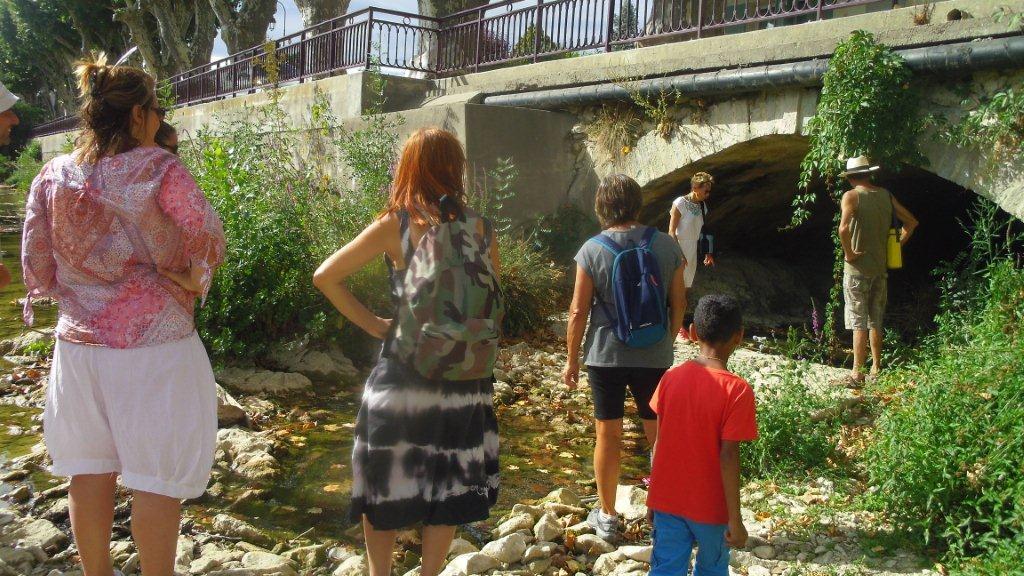 Sortie gard a l eau juillet 2015 2